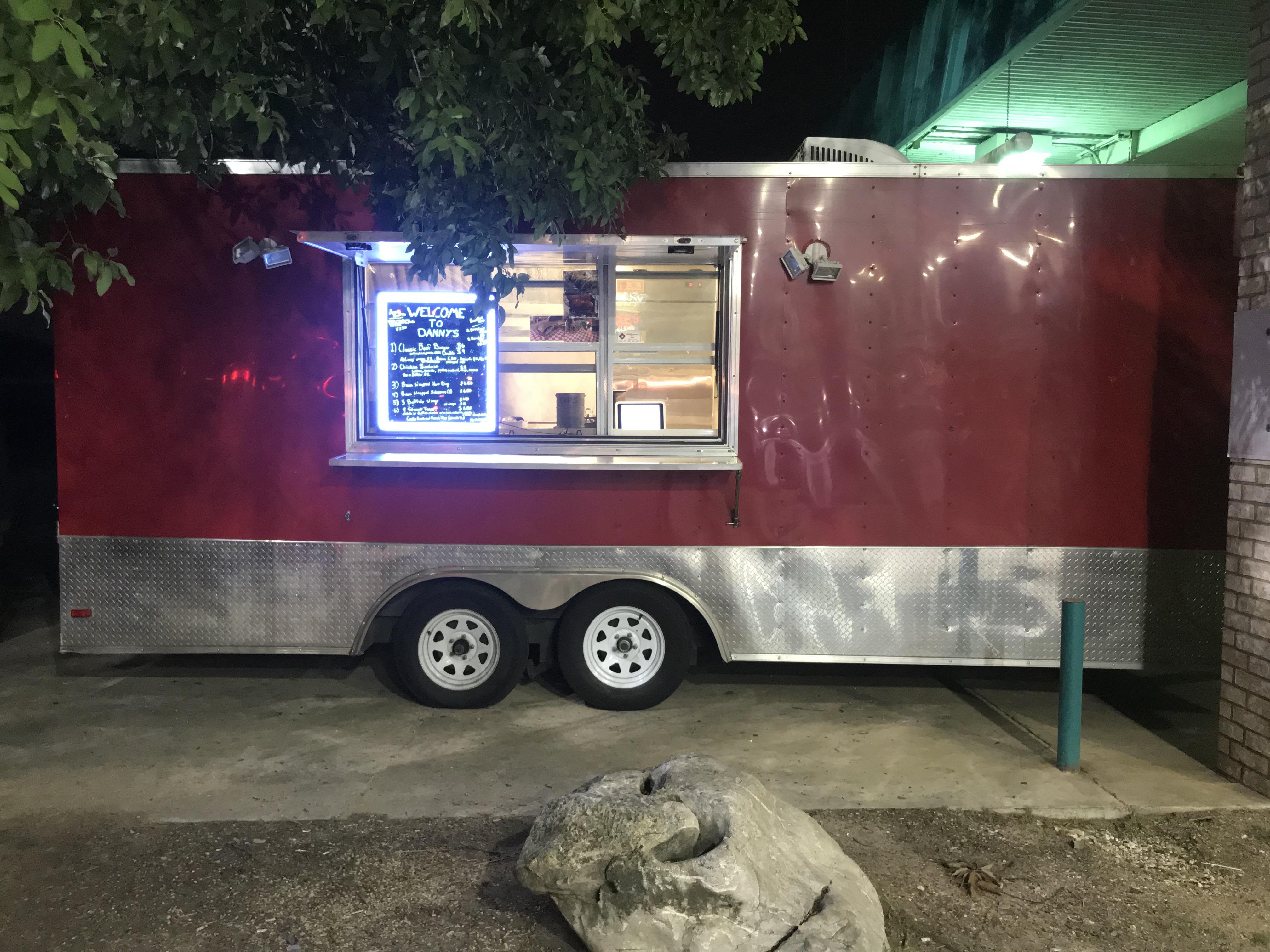Danny's Food Truck