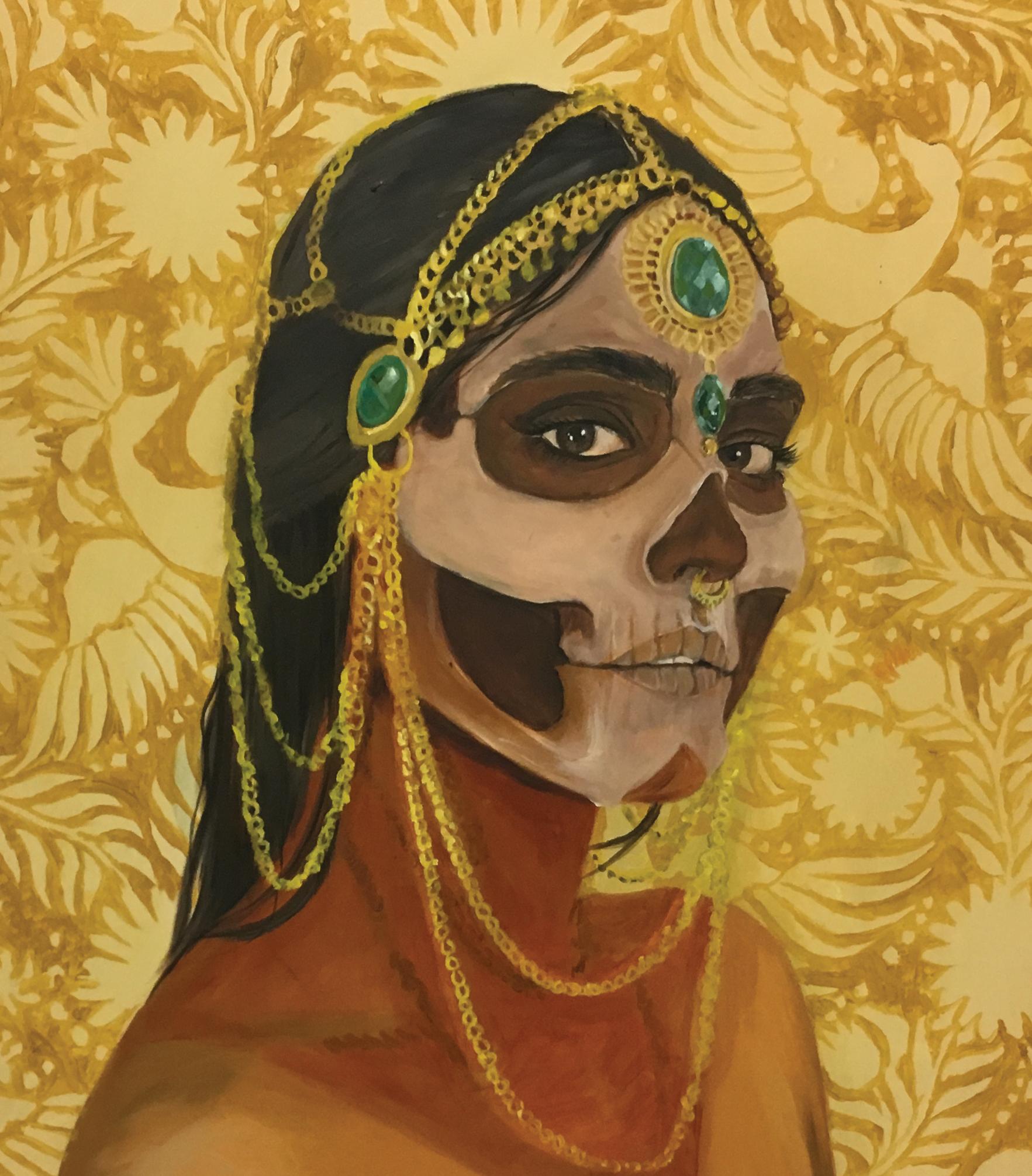Alysha by Michael Esparza