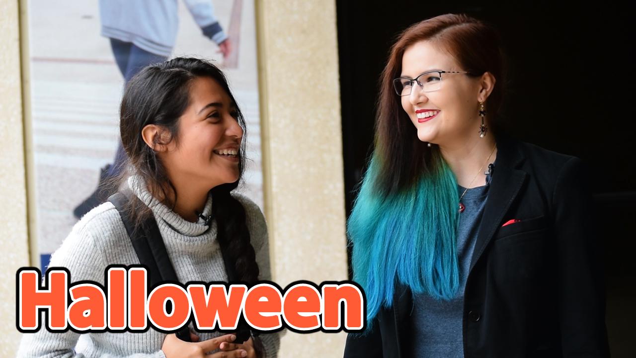 Halloween 2018 - Paisano Polls