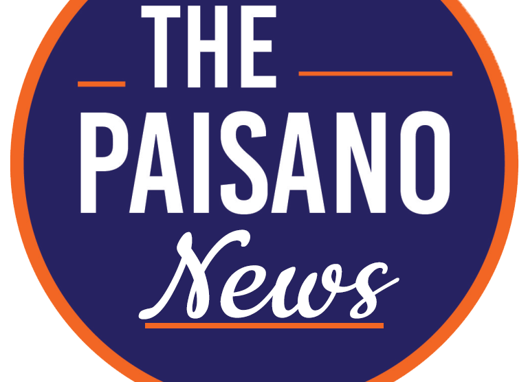 The Paisano News Logo
