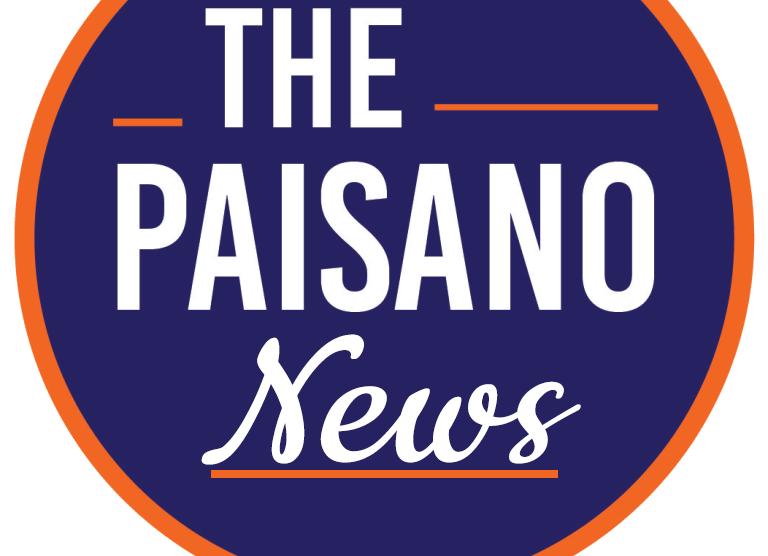 The Paisano News Logo