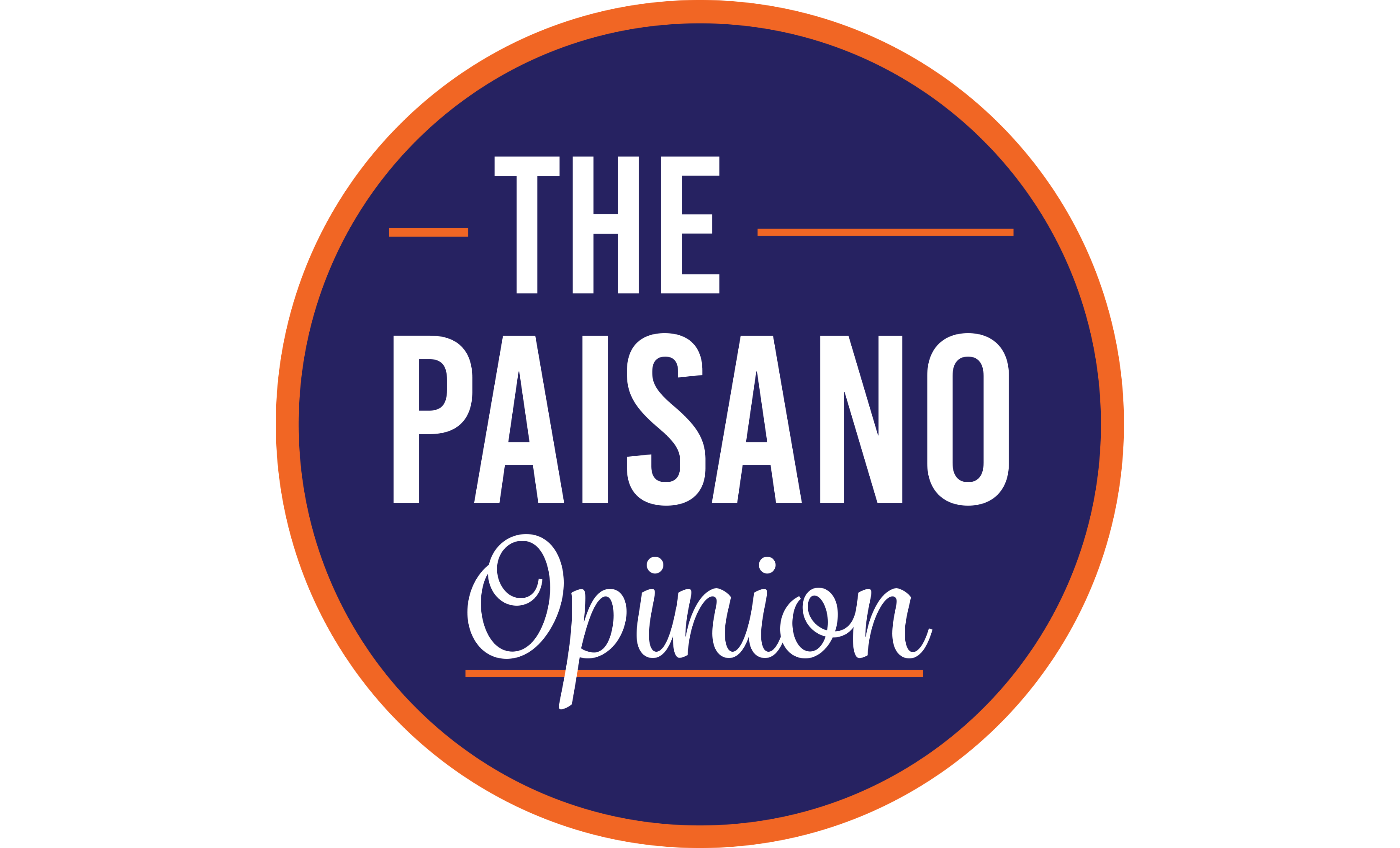 Letters to Editor Archives   The Paisano